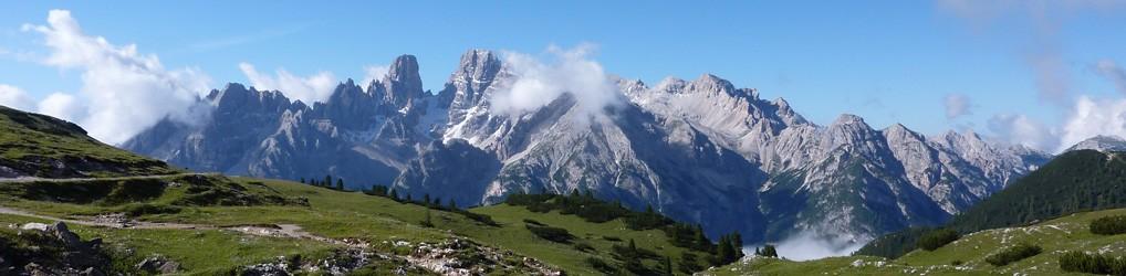 Les Dolomites Italiennes